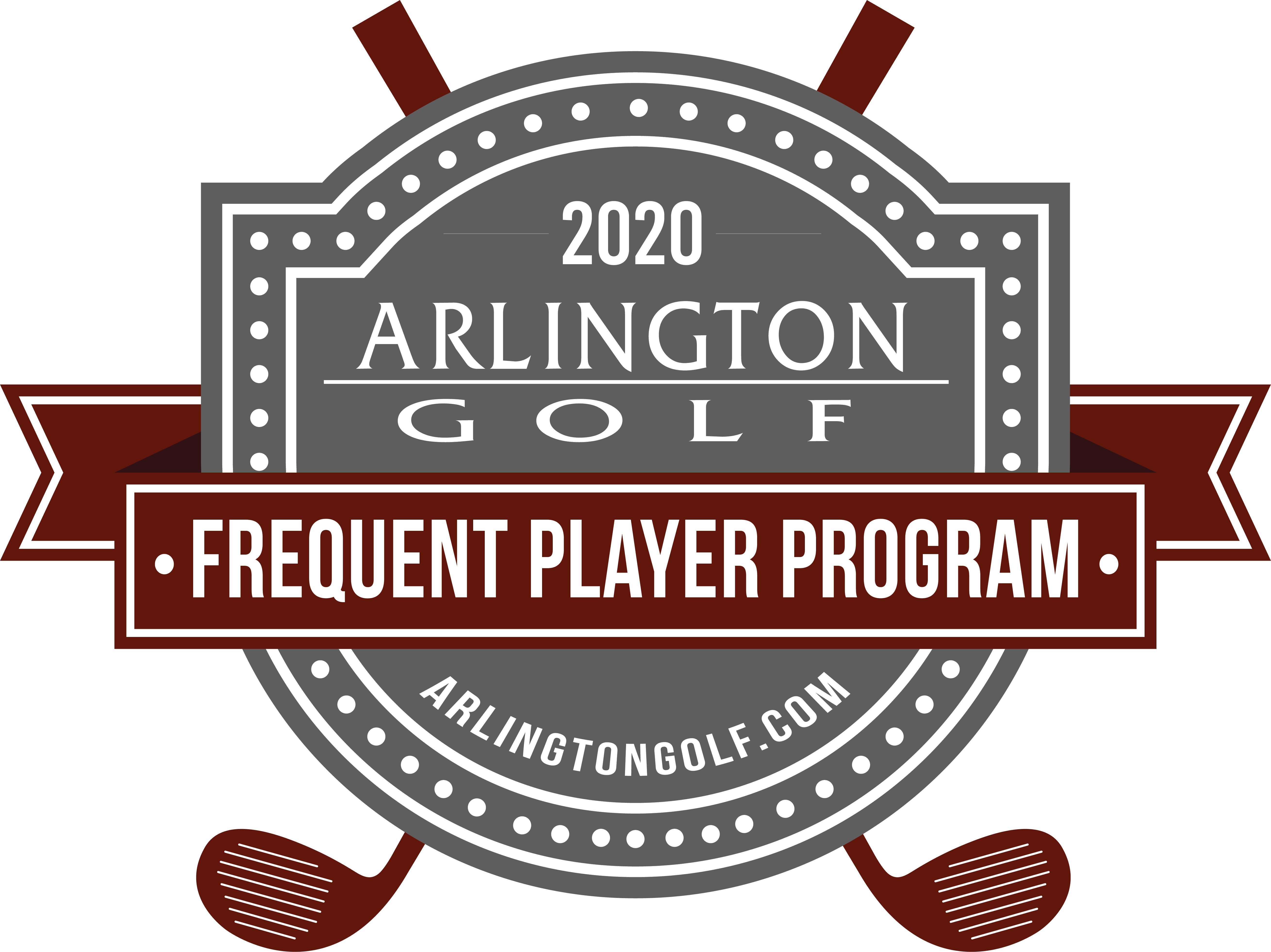 2020 Frequent Player Program Logo