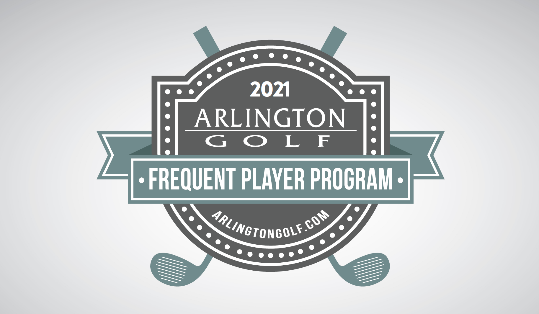 2021 Frequent Player Program graphic