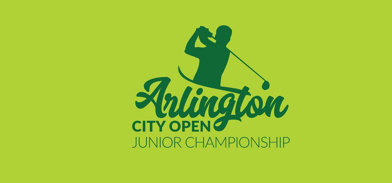 Arlington Junior Open Header Image