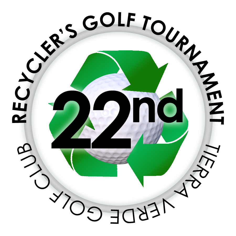 Recyclers Tournament Logo